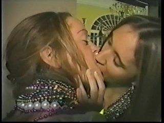 Of a male effeminate Kiss Compilation Vol.1