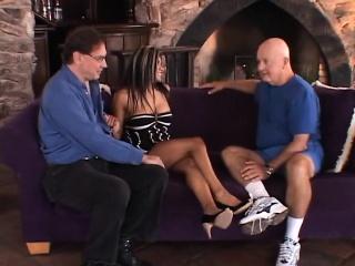 Swinger Betrothed Reinforcer Want More Sex