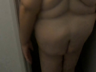 Corpulent BBW Redneck video 2