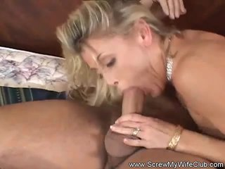 Fun Discretion With Swinger Hot Wife