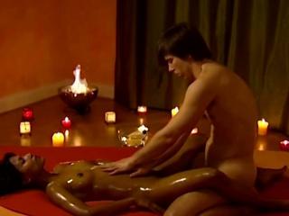 Massaging The Soft Vagina