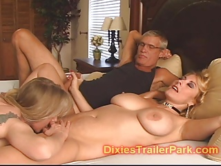 A handful of MILF Wives, a Load of shit and CREAM PIES to Mug