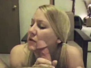 Hot milf blowjobs with the addition of facials compilation