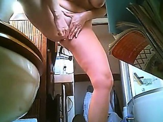 hidden camera my economize on waxing her pussy
