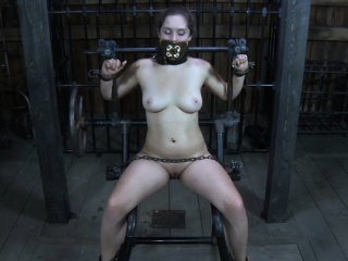 Sub sex slave pleasures say no to dextrous
