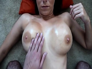 Chronicling Oiled Boobs