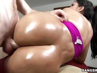 Big ass Columbian Cielo