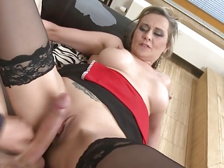 Dirty full-grown mothers fuck young get out emerge