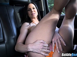 MILF Pain in the neck Glory Kendra Lust