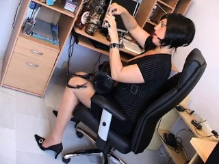 Milf Miss Lonelyhearts Earleen from 1fuckdatecom