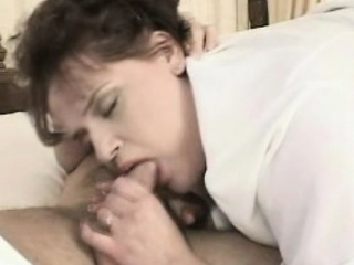 Broad in the beam Boobs Milf Stepmom Gets A Broad in the beam Surprise in