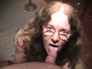 Old lady who will war cry suck husbands dic Temple from 1fuckdatecom