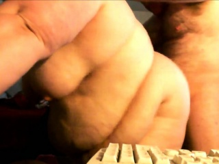 Fat inexpert MILF acquiring fucked Doggystyle