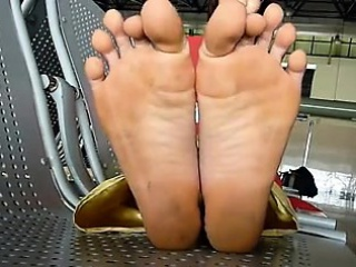 Vietnamese chick soles