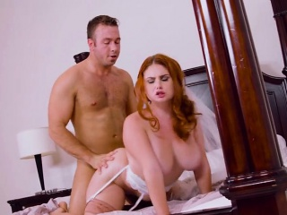 China Lennox Luxe Gets Dicked Fro By Her Suitor