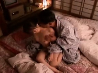 Lustful East housewife has their way man enjoying the friendliness o