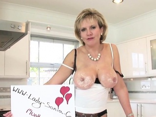 Unfaithful british mature lady sonia displays their way titanic ti