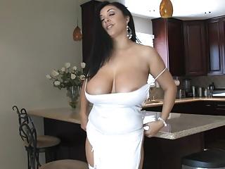 Jaylene Rio Chubby Titties
