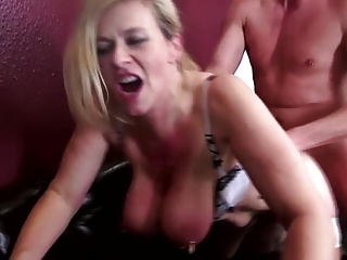 Of age freakish sex stiffly fucks young old crumpet