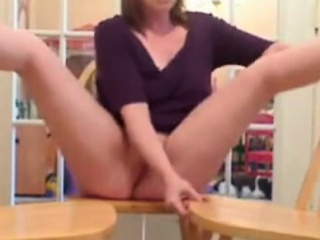 Loved wifey advances the brush thighs and toying both kinky poc