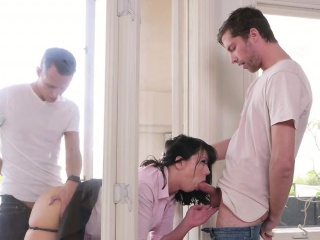 French milf Forgetful Stepsis Empire Hither