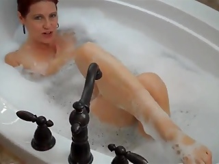 Matriarch attracting a Bath...
