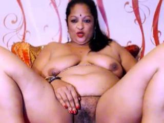 Indian Jasmine fat confidential masturbating