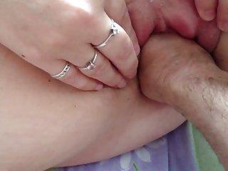 Fisting Cheryl