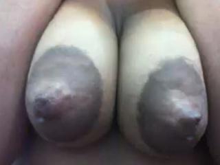 Chunky Boob and Ass MILF on Webcam