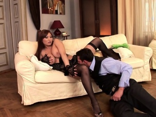 Homemade doggystyle plus blowjob viva voce amateur