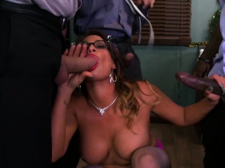 Brazzers - Chunky Confidential encouragement under way - Tory Lane Ramon