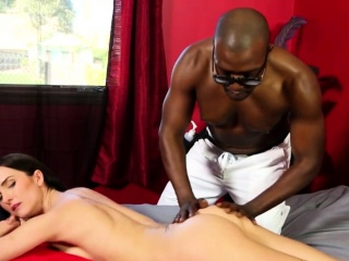 Bianca Breeze gives BBC first-rate rub-down