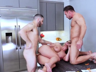 Disallow xxx Arm-twisting Lad Meets Domineer Stepmom