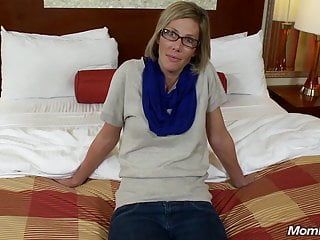 Med Student Amateur Milf Fucked be expeditious for Uplifting POV