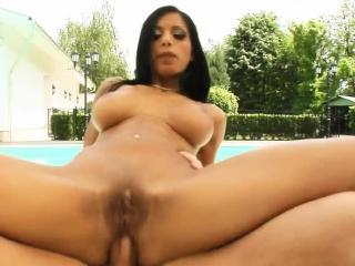 Kyra Black hither gonzo creampie sex instalment overwrought All Domestic