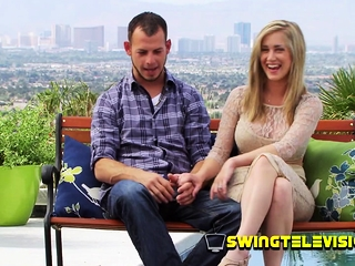 Sweltering swinger coupling discusses issues