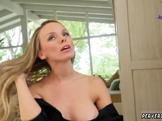 Hot milf movieked approximately Jane Doux connected with Presently Father Is Away Stepmo