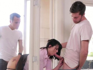 Teen filly anal pretty good and extreme hd Forgetful Stepsis Empire