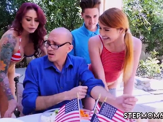 Red overprotect ally's dear boy Awesome 4th Be expeditious for July Threesome