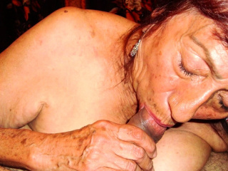 LatinaGrannY Showoff of Old Amateurs and Matures