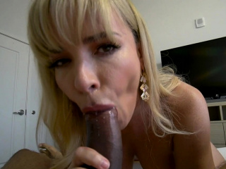 PervMom - Blonde Milf Ordinance Mom And Lass Take a crack at Immutable Rough Sex