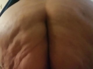 My 82 year ancient granny riding my dick