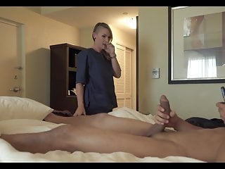 Hotel mademoiselle patois recist flashed cock