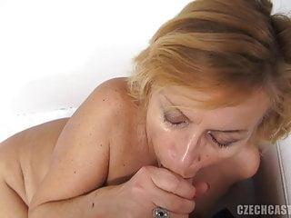 granny zuzana casting have sexual intercourse