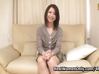Japanese Adult Soft Fucked In all directions Casting Voyeur 49