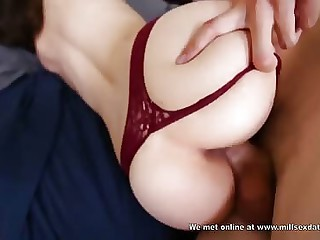 Morning sex is pleasurable - Milfsexdating Hooked