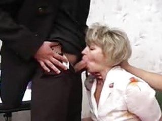 lady-love chibouk Russian Mom - Valentina 7