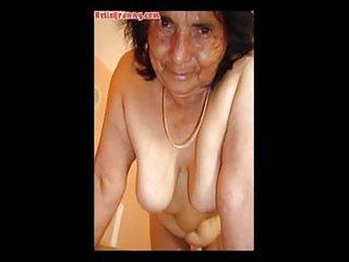 HelloGrannY Unskilful Mature And Latinas Slideshow