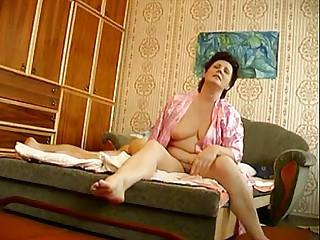 Russian mature round juveniles hiddencam