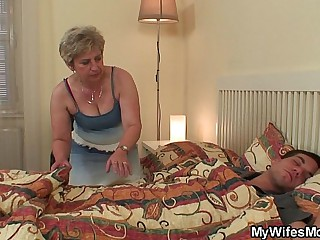 Mother take law forbid intercourse revealed!